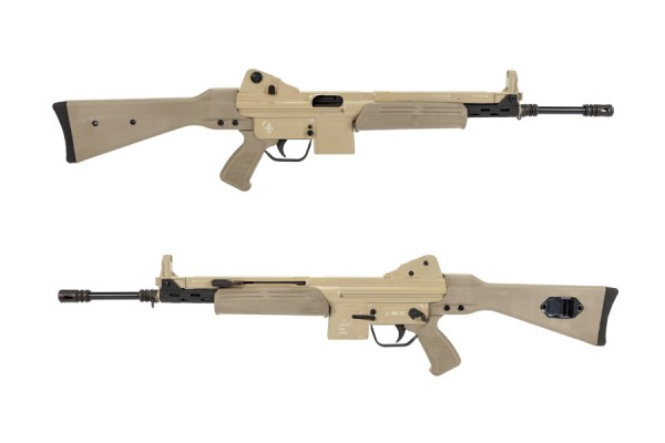 FDE Furniture, No Rail, Standard Barrel