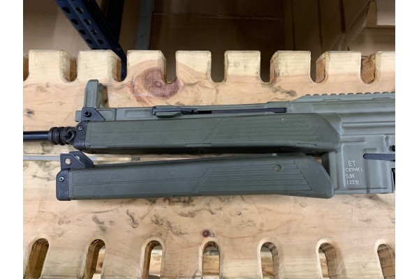 First Gen Handguard - VERY RARE